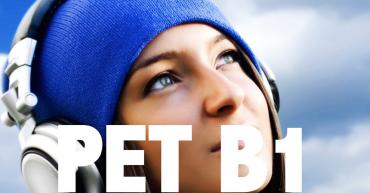 listening b1 pet cambridge