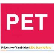 Curso preparación examen pet b1 inglés en málaga