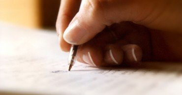 examen de writing inglés pet b1 y fce b2