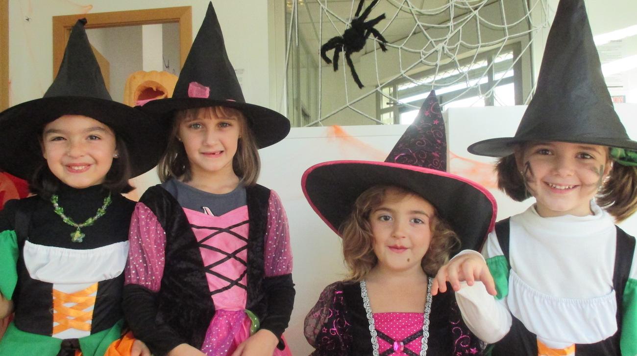 Fiesta de Halloween en Alhaurín el Grande
