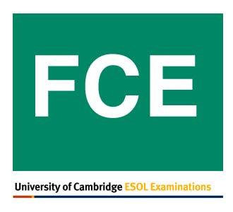 Curso preparación examen B2 First FCE inglés en Málaga