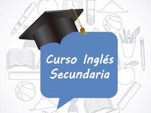 curso inglés secundaria malaga