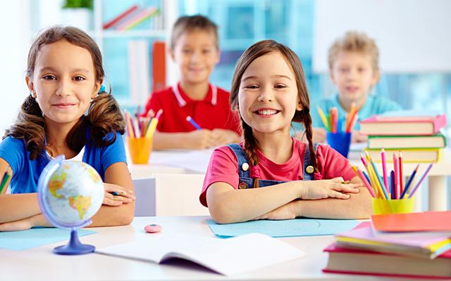 curso ingles niños malaga