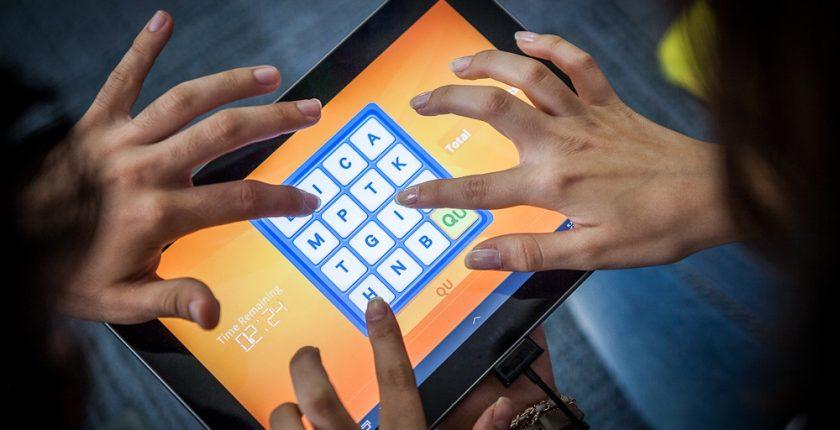 Nuevas tecnologías para aprender inglés