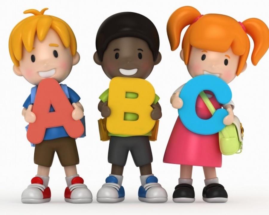 Apprenez l'anglais avec l'aide de Cartoon London Academy