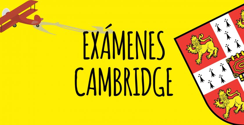 examenes cambridge malaga