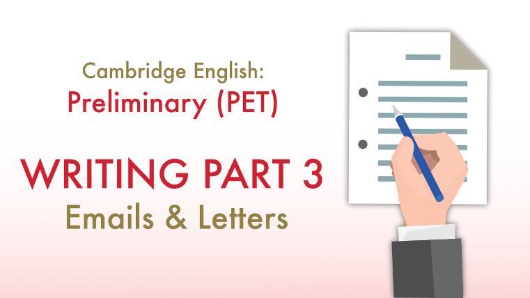Cómo Redactar Una Carta Perfecta En Inglés Preparate Con