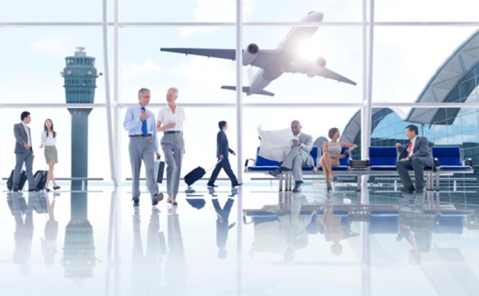 35 Palabras útiles Que Emplearás En Los Aeropuertos
