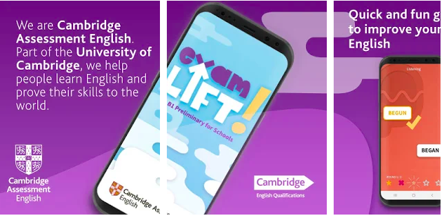 app-de-cambridge-practicar-ingles-b1-pet